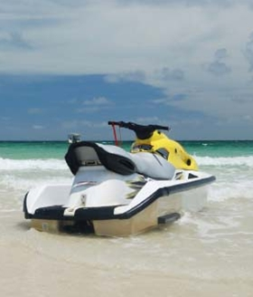 Personal Watercraft Batteries