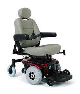 Power Wheel Chair/Scooter Batteries