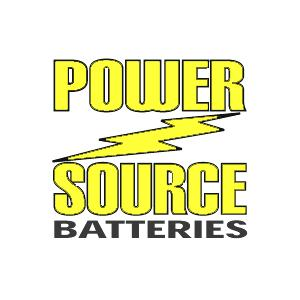 Power Source    12 Volt  Battery (12N9-4B-1)