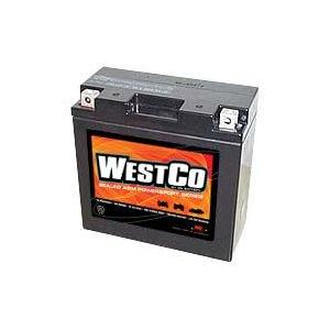 WestCo Power Sport 12 Volt  Battery (YT14B-4 / GT14B-4)