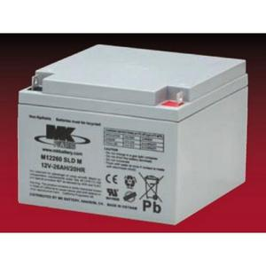 MK Sealed AGM 12 Volt Battery (12V260)