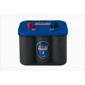 "OPT 34M - ""Blue Top"" Deep cycle for Marin & RV AGM Battery"