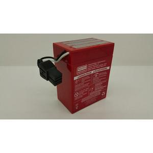 "Power Wheels 6-Volt ""Red"" Battery"