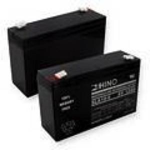 6 VOLT 12Ah BATTERY (9322888082)