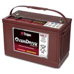 Trojan- AGM-31 Over Drive (12 Volt Deep-Cycle AGM Batteries), 1,000 CYCLES @ 50% DOD