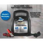 2/10 AMP 12V LINEAR BATTERY CHARGER
