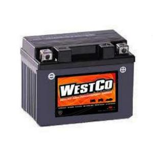 WestCo Power Sport 12 Volt Battery (YTX4L-B)