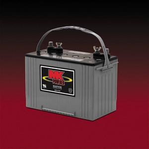 MK Sealed AGM 12 Volt Battery (Size 27DT)