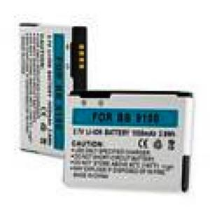 BLACKBERRY FM1 3.7V 1050 mAh LI-ION BATTERY (9322114822)