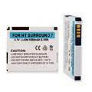 HTC SURROUND LI-ION 1050mAh (9322120816)