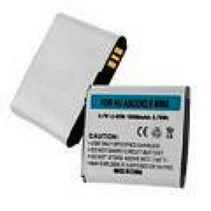 HUAWEI ASCEND II M865 3.7V 1000mAh LI-ION BATTERY (9322123411)