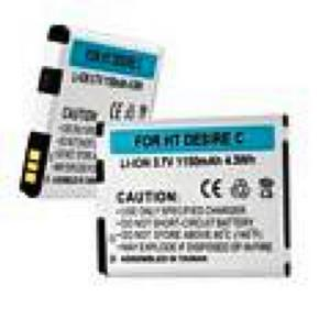 HTC DESIRE C PL01200 PL01210 3.7V 1150mAh LI-ION BATTERY (9322128614)