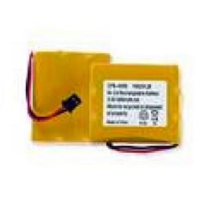 1X3AA NCAD 900mAh/B CONNECTOR (9322010018)