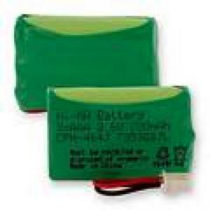 1X3AAA NiMH 700mAh/J CONNECTOR (9322010407)