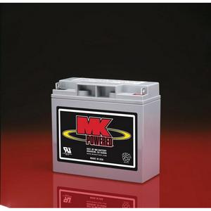 MK Sealed AGM 12 Volt Battery (12V180)