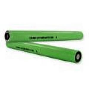 FLASHLIGHT BATTERY NIMH 6V 2400MAH (9322161055)