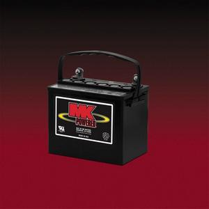 Deka Sealed AGM 12 Volt Battery (Size U1)