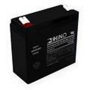 4 VOLT 9Ah BATTERY (9322888334)