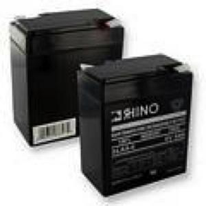 6 VOLT 9Ah BATTERY (9322888075)