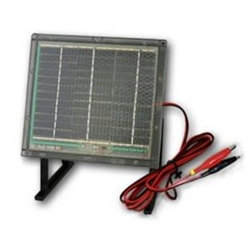Universal 12 Volt Waterproof Solar Panel Charger