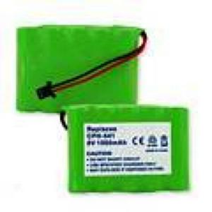 PANASONIC HHR-P516A 6V 1500mAh NIMH BATTERY (9322541109)