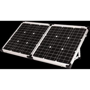 Portable Folding Solar Kit 80 Watt