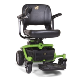 Golden Tech Literider (GP162) Envy Green