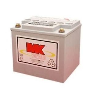 MK Sealed Gel 12 Volt Battery (Size 40)