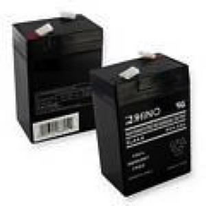 6 VOLT 4.5Ah BATTERY           (9322888044)