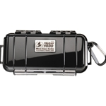 Pelican Flashlight Micro Case # 1030