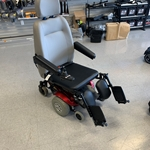 Pride Jazzy Select Power Chair (Red) (Used) *SOLD*