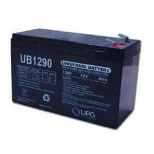 Universal Sealed AGM 12 Volt 9AH Battery (UB1290F2)
