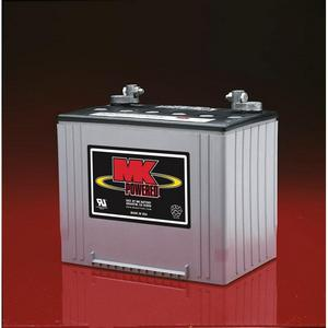 MK Sealed AGM 12 Volt Battery (Size 24)
