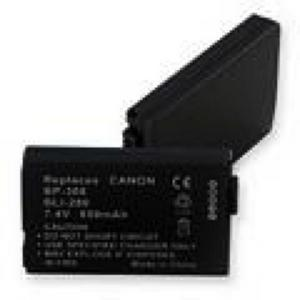 CANON BP-308 LI-ION 850mAh (9322280008)