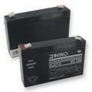 6 VOLT 7Ah BATTERY (9322888068)